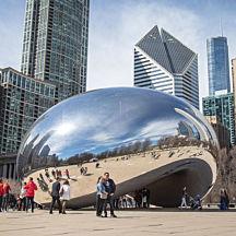 The Bean Chicago Architecture Tour