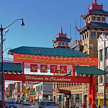Chinatown Food and Culture Tour