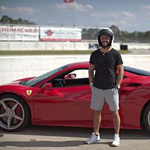 Italian Supercar Driving Experience