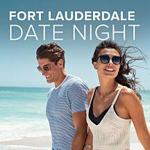 Romantic Ft. Lauderdale Experiences for Couples