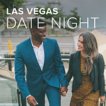 Romantic Las Vegas Experiences for Couples