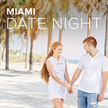 Romantic Miami Experiences for Couples