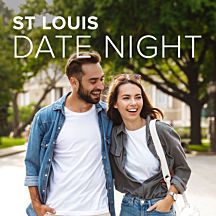 Romantic St. Louis Experiences for Couples