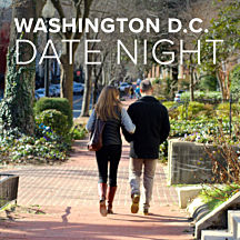 Romantic Washington DC Experiences for Couples