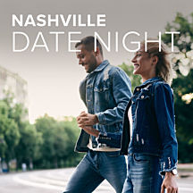 Romantic Nashville Experiences for Couples