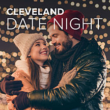 Romantic Cleveland Experiences for Couples
