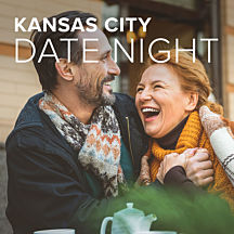 Romantic Experiences in Kansas City for Couples