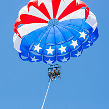 Parasail in Florida