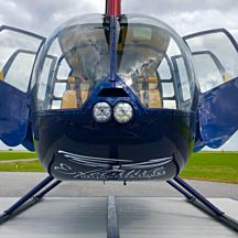Ultimate Beach & City Helicopter Tour from St. Petersburg, FL