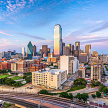 Dallas History and Architecture Walk