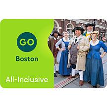 3 Days Touring in Boston