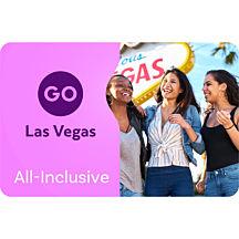 2 Days Exploring in Las Vegas