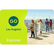 Explore Los Angeles