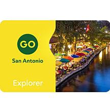 Explore San Antonio