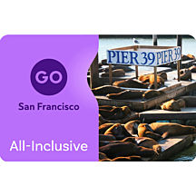 2 Days Exploring San Francisco