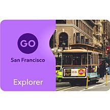 Explore San Francisco
