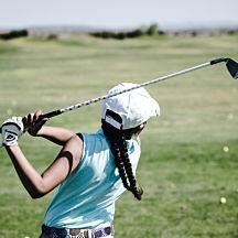 Golf Lesson with a PGA Pro near San Diego