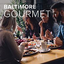 Baltimore Gourmet Collection
