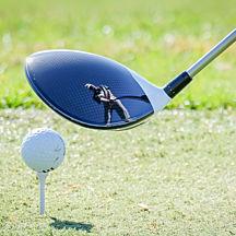 Golf Lesson with PGA Pro John McCartin