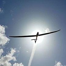 Scenic Glider Ride Experience in Hollister, CA