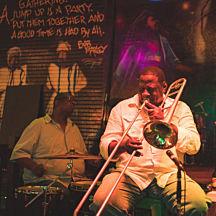 Jazz Tour New Orleans