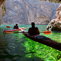 Emerald Cave Kayaking Adventure