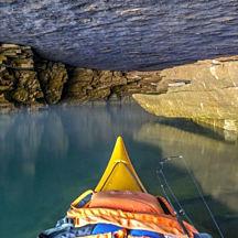 Mammoth Cave Kayak Tour