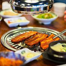 A Taste of Koreatown LA