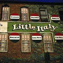 Little Italy Food Tour in Baltimore