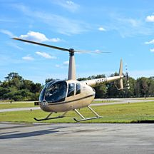 Introductory Helicopter Flight Lesson in Kissimmee, FL