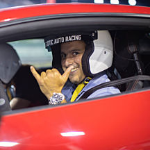Ultimate Exotic Car Driving Experience in Miami