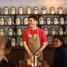 Food and Cultural Tour in Pasadena