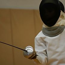 Fencing Lessons in Miami