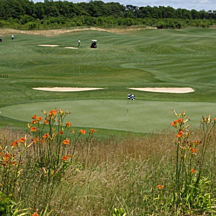 Mill Pond Golf Course