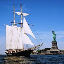 Beer Tasting Sail in New York