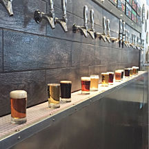 Craft Brewery Tour around Lake Tahoe