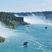 Tour Niagara Falls