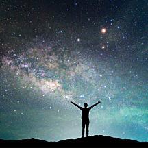Virtual Stargazing