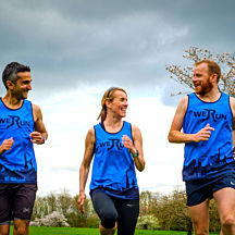 Twelve Month Virtual Running Club Membership