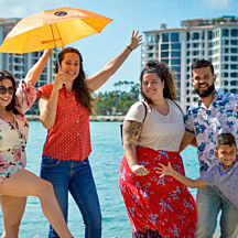 Guided Food Tour in South Beach
