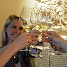 Little Italy Wine Tasting Tour in San Diego