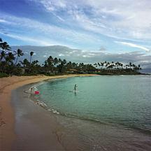 Learn to Paddleboard in Hawaii