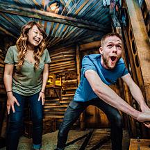 Austin Escape Room Experience