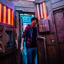 Orlando Escape Room Adventure