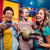 Dallas Playground Escape Room