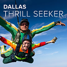 Dallas Thrill Seeker