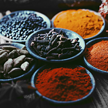 Learn to Cook Indian Cuisine