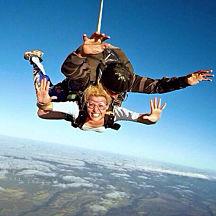 Tandem Skydiving near Tampa