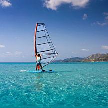Windsurfing Lesson Maui