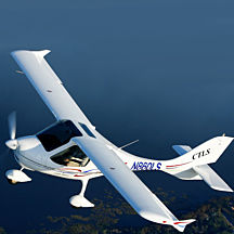 Learn to Fly a Light Sport Aircraft in Cleveland
